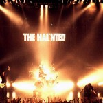 The Haunted Backdrop