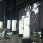 The Hives Backdrop